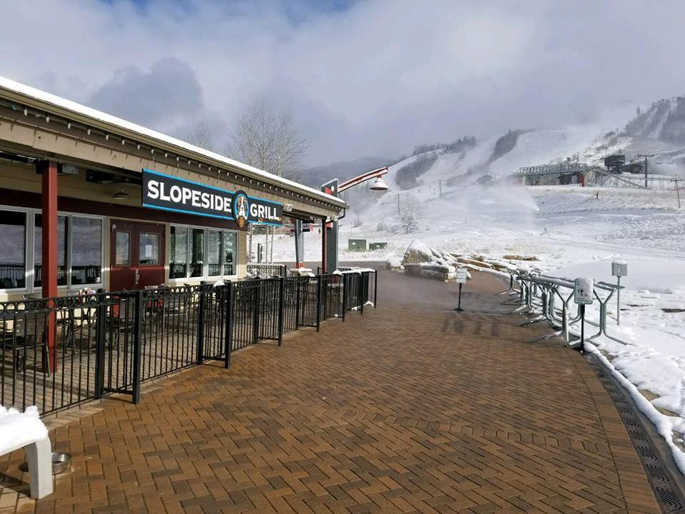 apres ski in colorado