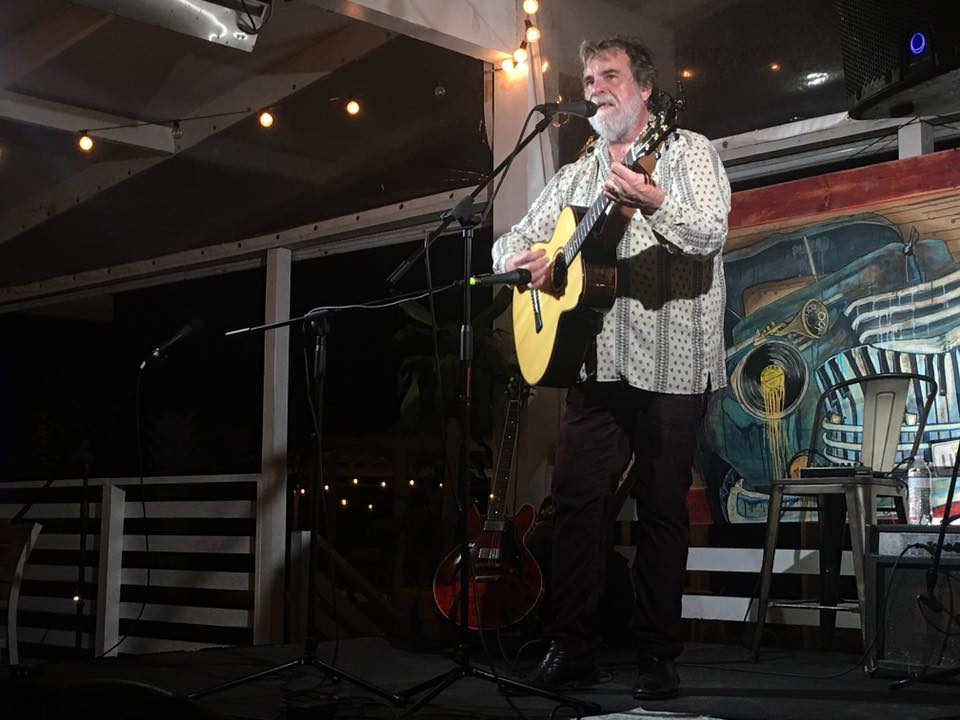 darrell scott at 30a songwriters festival