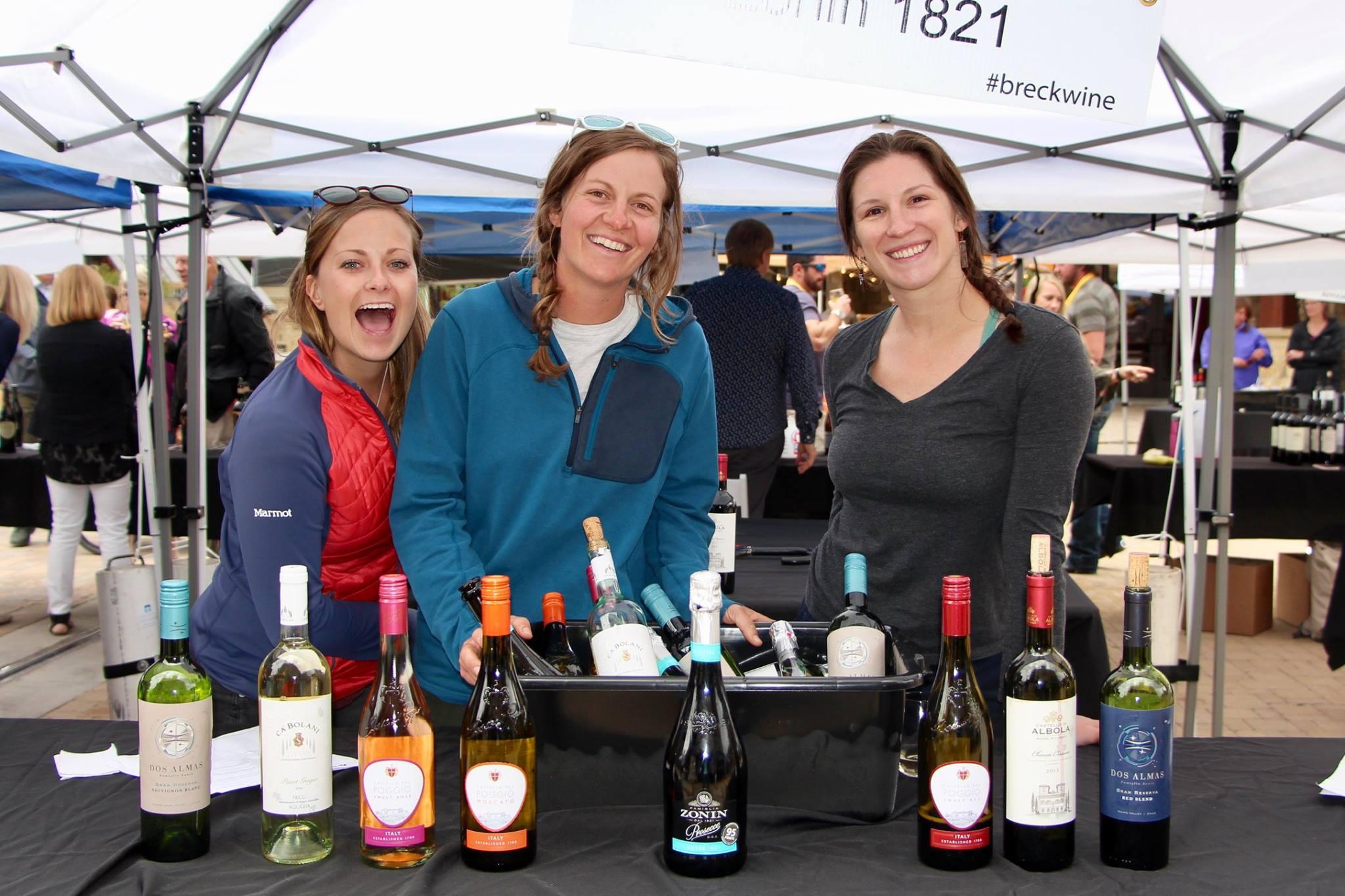 Breckenridge Food and Wine Festival