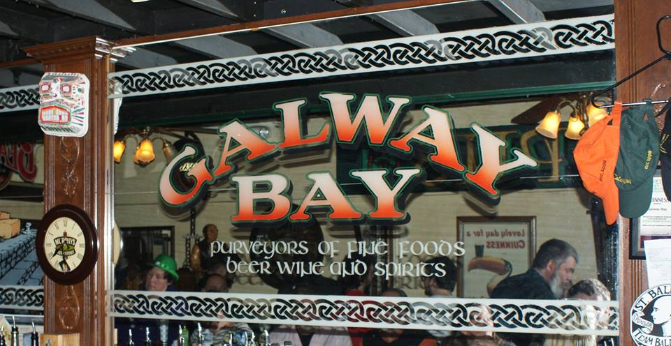Galway Bay Irish Pub
