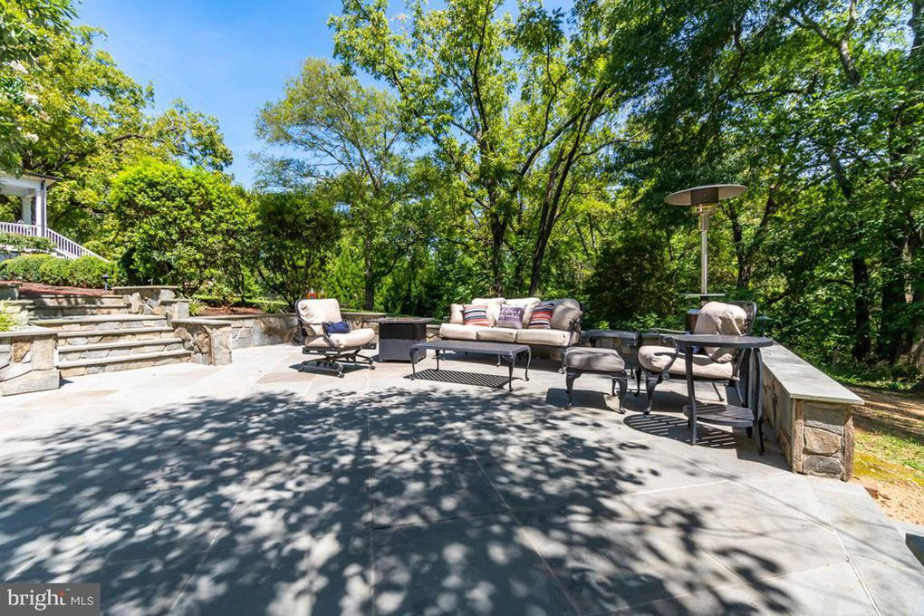 natural stone, deck, terrace