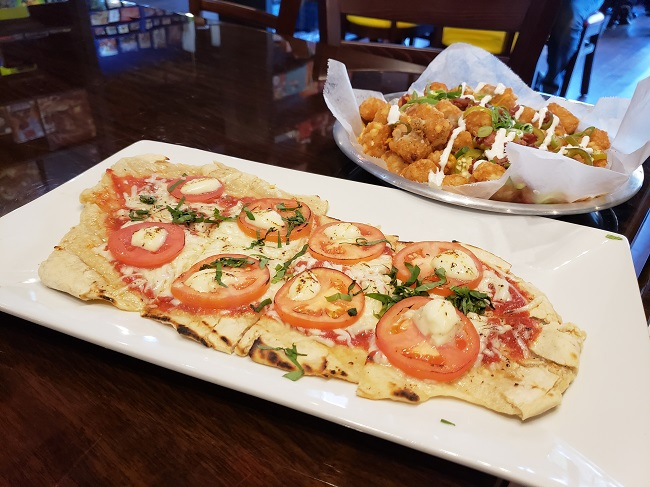 Play Over 1400 Board Games At This New Manassas Restaurant