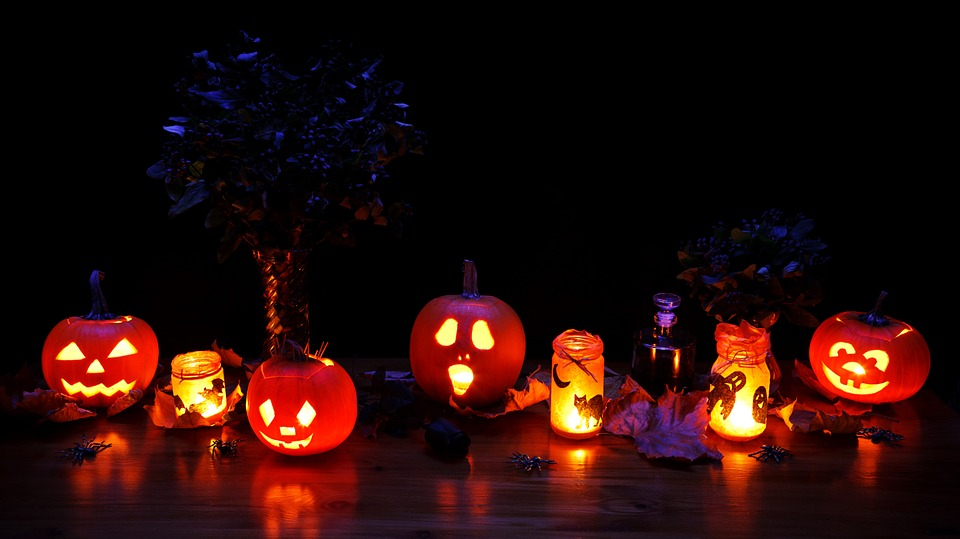 Viral Petition That Aimed To Change The Date Of Halloween Is